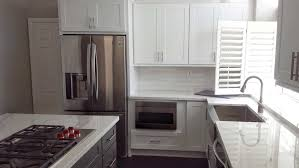 gray shaker kitchen cabinets talk to a pro about stock kitchen cabinets u0026 remodeling get a