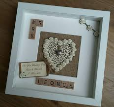 wedding gift craft ideas best 25 engagement frames ideas on anniversary frames