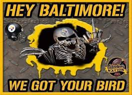 Pittsburgh Steelers Suck Memes - official raven hater trash talk thread nws archive steeler