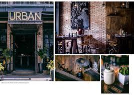 Urban Kitchen And Bar - urban kitchen and bar cung studio