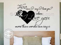designs wall words on wood together with wall words plus