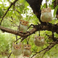 owl home decor accessories stunning pcs branch night owl