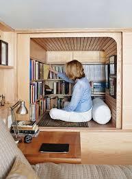 chambre petit espace design interieur amenagement petit espace rangement chambre bois