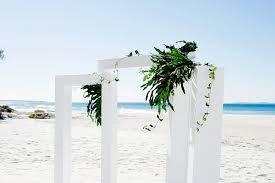 wedding arches brisbane ceremonies