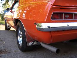 1969 camaro tail lights 1969 camaro ss 396 robobugs r c