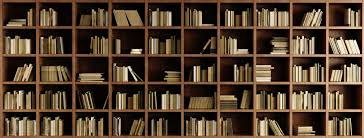 Billy Bookcase Makeover Bookcases With Wallpaper Picture Yvotube Com