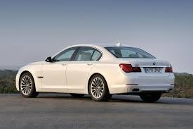 luxury bmw 7 series bmw 7 series saloon 2015 buying and selling parkers