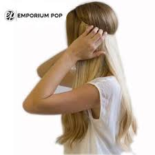 secret hair extensions 3x secret hair extensions emporium pop