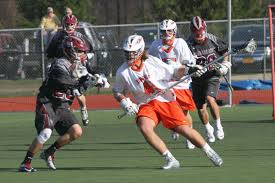 in the cage the continued rise of fciac lacrosse ridgefield boys