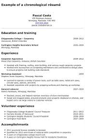Accomplishments In Resume How To Write A Ski Instructor Resume Cv Winter Sports Company