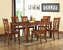 cherry wood dining room furniture sets queen anne chairs cheap