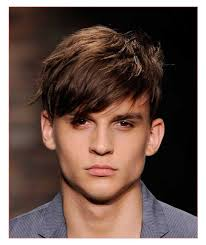 men haircuts thick hair also layered haircuts for men u2013 all in men