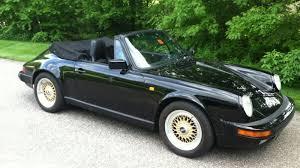 1990 porsche 911 convertible matt tomasi u0027s 1984 porsche 911