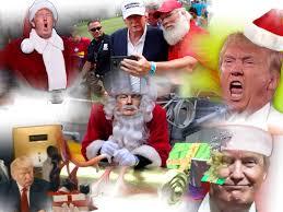 uio scientists investigate if donald trump is santa claus titan