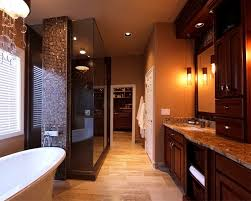 Spa Bathroom Design Pictures Spa Bathroom Renovations Video And Photos Madlonsbigbear Com