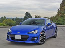 subaru sport car 2017 2017 subaru brz sport tech road test review carcostcanada