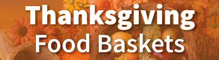 thanksgiving food baskets cornerstone fellowship bible church