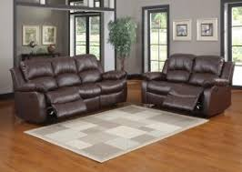 Leather Recliner Sofa Sets Sale Foter - Ricardo leather reclining sofa