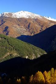 chambre d hote queyras couleurs d automne dans les alpes en montagne en chambres d hôtes au