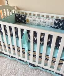 grey crib bumper pads baby blue crib bumper chevron bumper pads