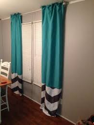 Curtains Made From Bed Sheets Flea Market Trixie Sheet Curtains Craft Project Ideas