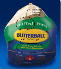butterball cooked turkey turkey shanno s view
