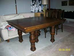 antique dining room table and chairs for sale 1940 dining room sets appealing dining room set on dining room 1940