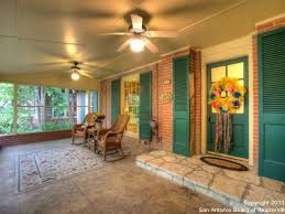 Covered Patio San Antonio by Charming Bungalow In Heart Of Alamo Heights San Antonio Express News