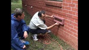 Air Ventilator Price Sub Floor House Ventilation Systems Sydney Youtube