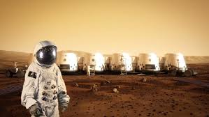 How long does it take to get to mars facts for you
