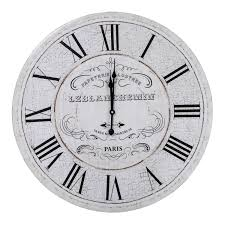 wall clocks the range