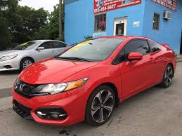 2014 honda civic si w summer tires 2dr coupe tires in nashville tn