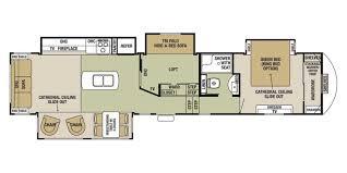 5th wheel rv floor plans 100 5th wheel rv floor plans sanibel fifth wheel rv sales