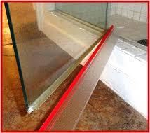 Shower Door Drip Image3061 Png