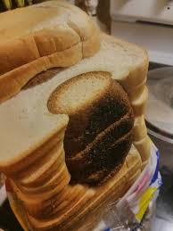 Loaf Meme - this loaf of bread has a bun lodged in it rebrn com