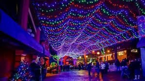 kennywood holiday lights a christmas tradition for families