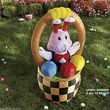 Easter Egg Decorations Ebay by 81 Best Easter Inflatable Finds On Ebay Images On Pinterest