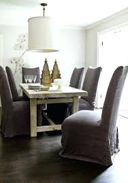 nice decoration dining table chair covers unthinkable dining table