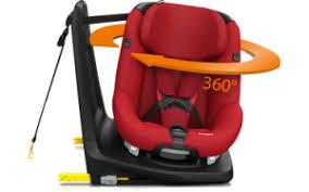 siege bebe isofix siège auto pivotant isofix nos conseils tests et avis d