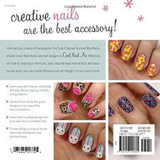 cool nail art 30 step by step designs to rock your fingers and