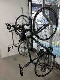 bikes olympus digital camera hanging bike rack bikess