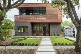 houston wrought iron gates exterior contemporary with wood siding