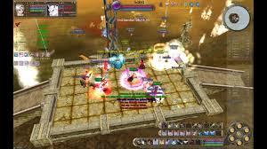 flyff guild siege krona flyff guild siege 3 31 2017