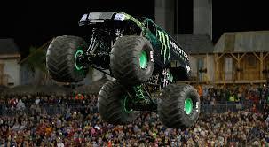 monster truck show tampa news monster jam