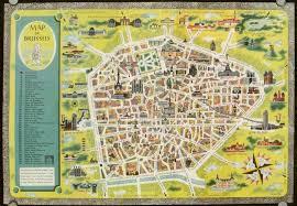 map brussels bruxelles map of brussels belgium brussels