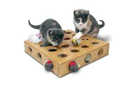 Cool Cat Scratchers The Best Cat Toys To Gift A Cat Lady
