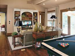 sprawling texas ranch style home pool table game rooms and