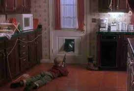 home alone house interior all injuries sustained in home alone assessed by a