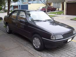 peugeot 405 sport view of peugeot 405 gl photos video features and tuning of