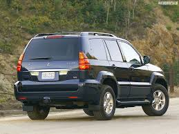 lexus gx470 specifications 2003 lexus gx 470 u2013 pictures information and specs auto